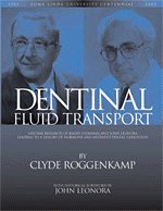 Dentinal Fluid Transport book cover