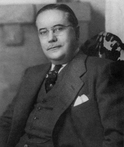 Cyril B. Courville