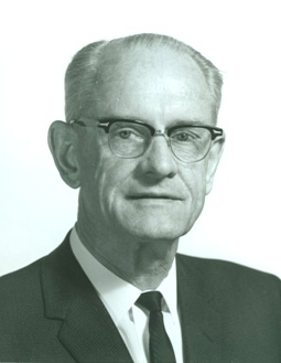 Roger W. Barnes, MD (Class of 1922)